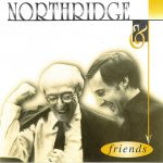 Northridge & Friends CD cover